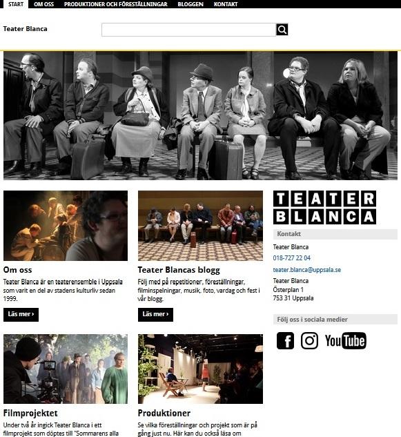 http://www.teaterblanca.uppsala.se