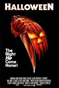 Top 10 - Filmes para ver no Halloween Halloween