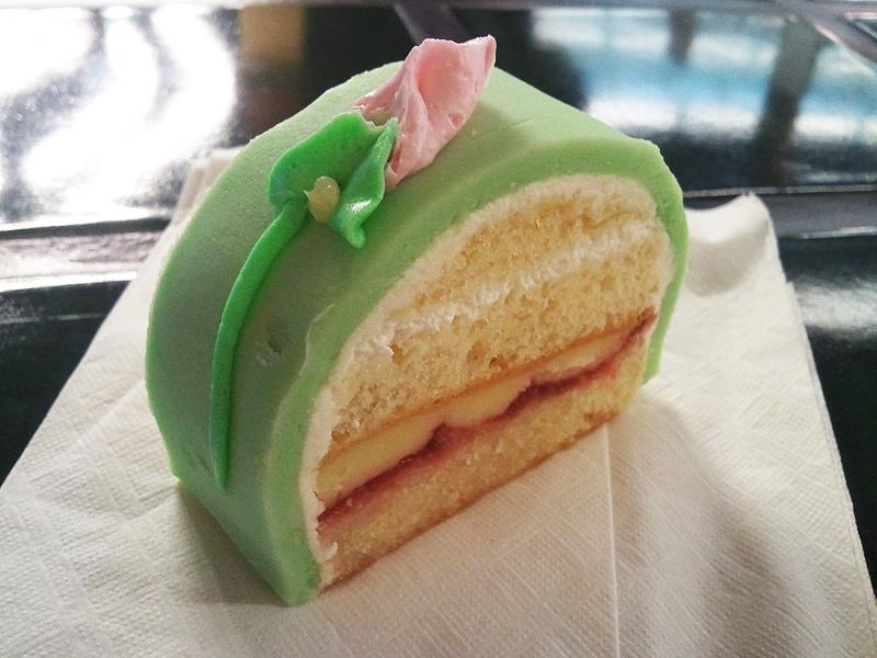 Gelsons Princess Cake
