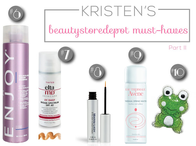 http://blog.beautystoredepot.com/2016/03/kristens-top-10-part-two.html