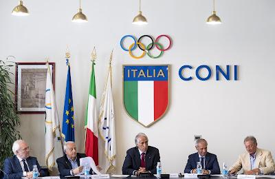 buongiornolink - Alle Olimpiadi di Rio in gara il cibo made in Italy