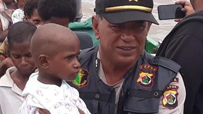 Relokasi Suku di Papua; Berkaca pada Kegagalan Belanda