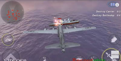 gunship battle cheat android gratis