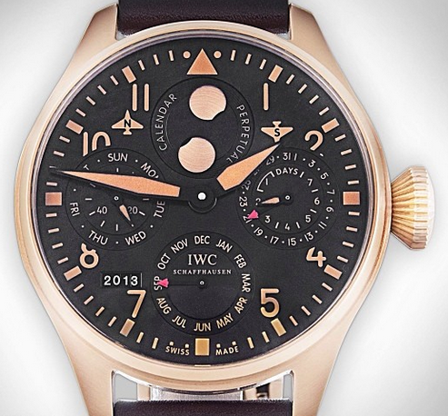 IWC Big Pilots IW502618