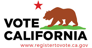 Register to vote California