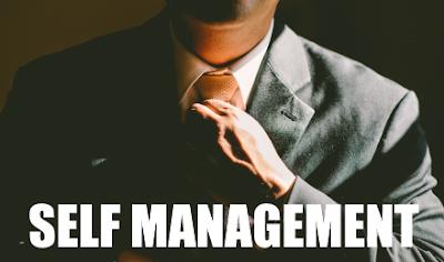 7 Tujuan Manajemen Diri bagi Seorang Wirausaha