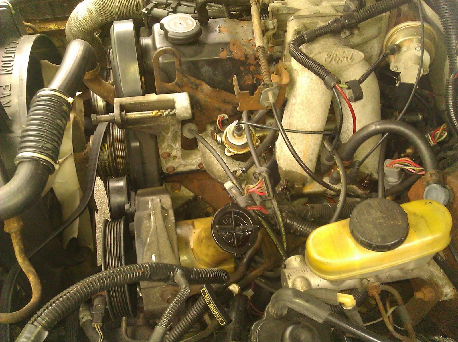 1991 ford ranger starter wiring diagram [ 1600 x 1195 Pixel ]
