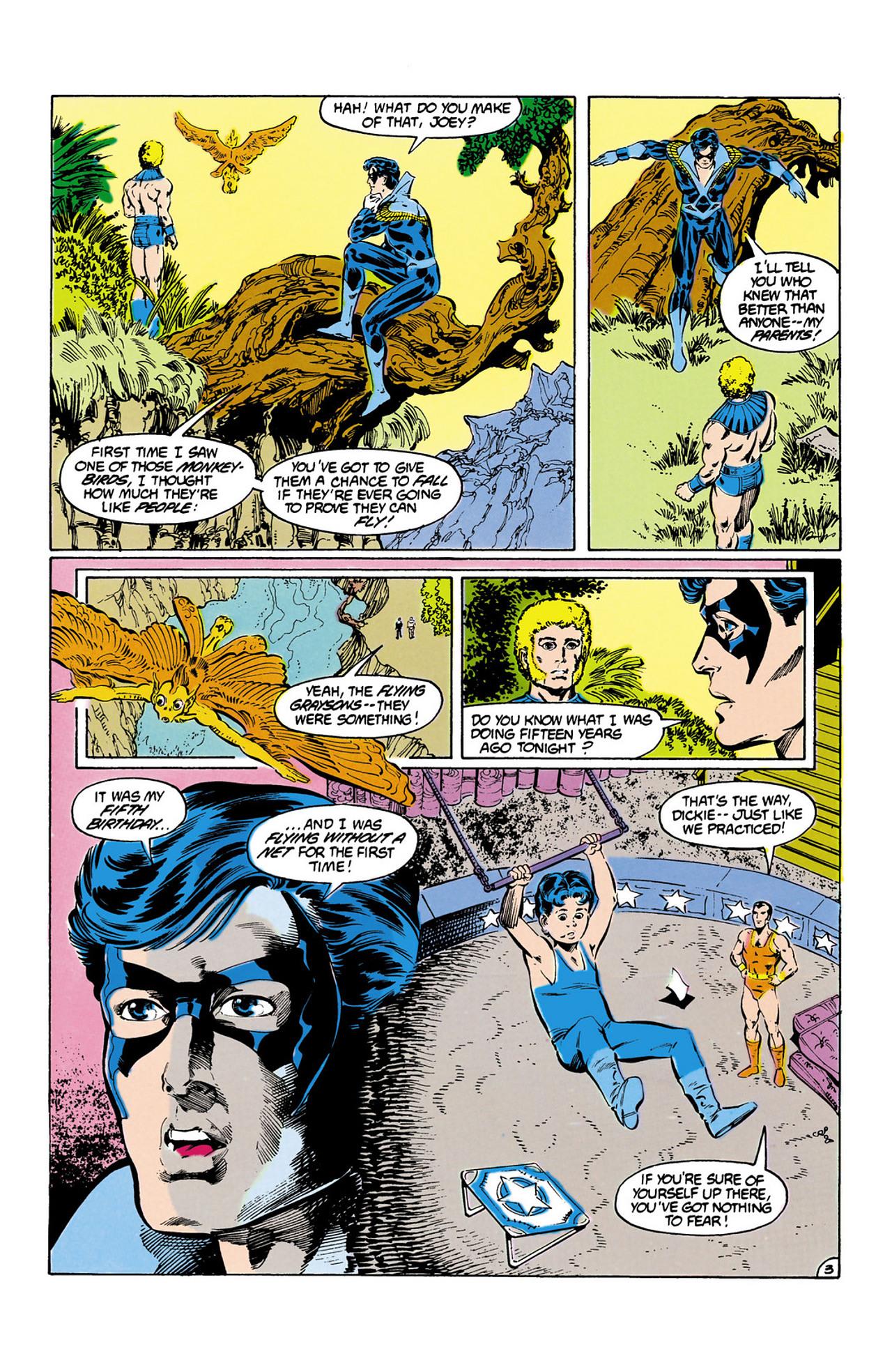Read online Secret Origins (1986) comic -  Issue #13 - 4