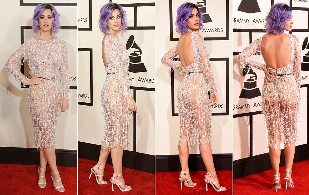 Ariana Grande: trucco occhi luminoso color rame - Grazia.it
