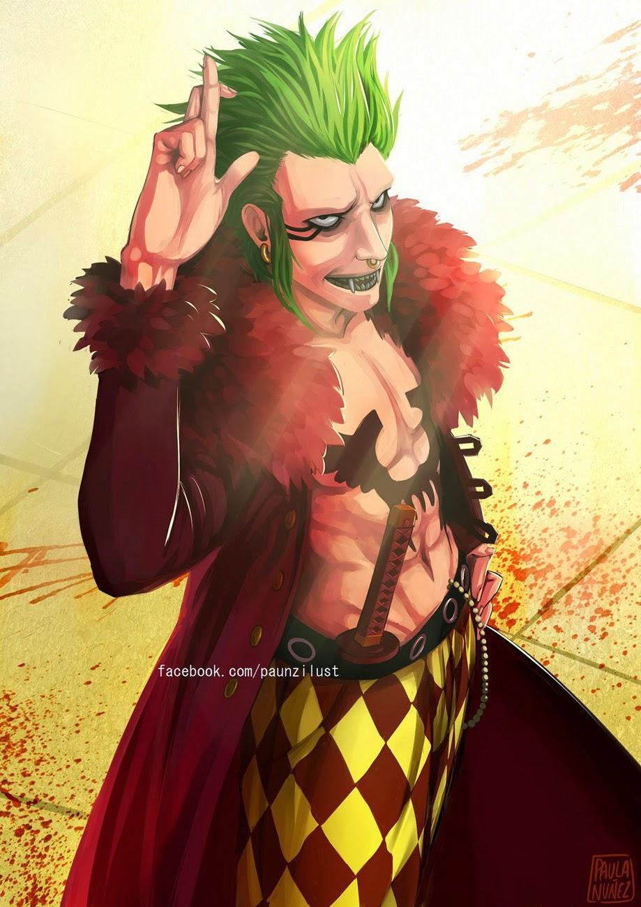 One Piece Chap 742 - Truyen.Chap.VN