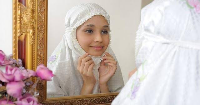 Inilah 3 Aksi untuk Jadi Muslimah Zaman Now - Kilas Pemuda