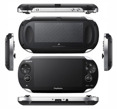 PSP Terbaru