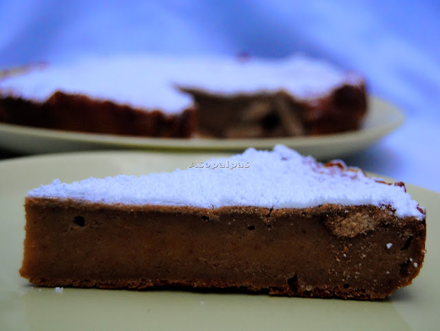 Torta de Vansi