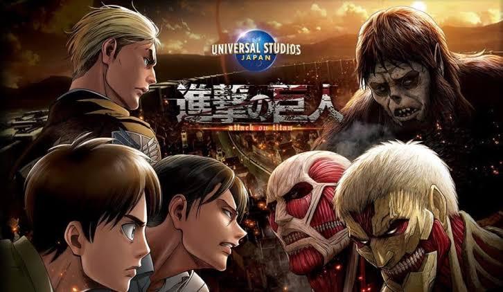 Shingeki No Kyojin Season 3 Batch Subtitle Indonesia