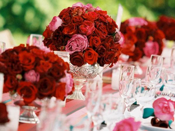 Pompones Flores Naturales