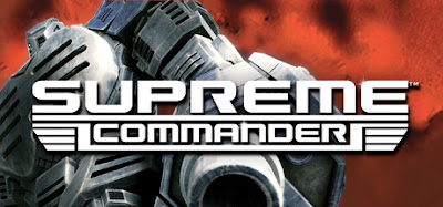 Supreme Commander Download