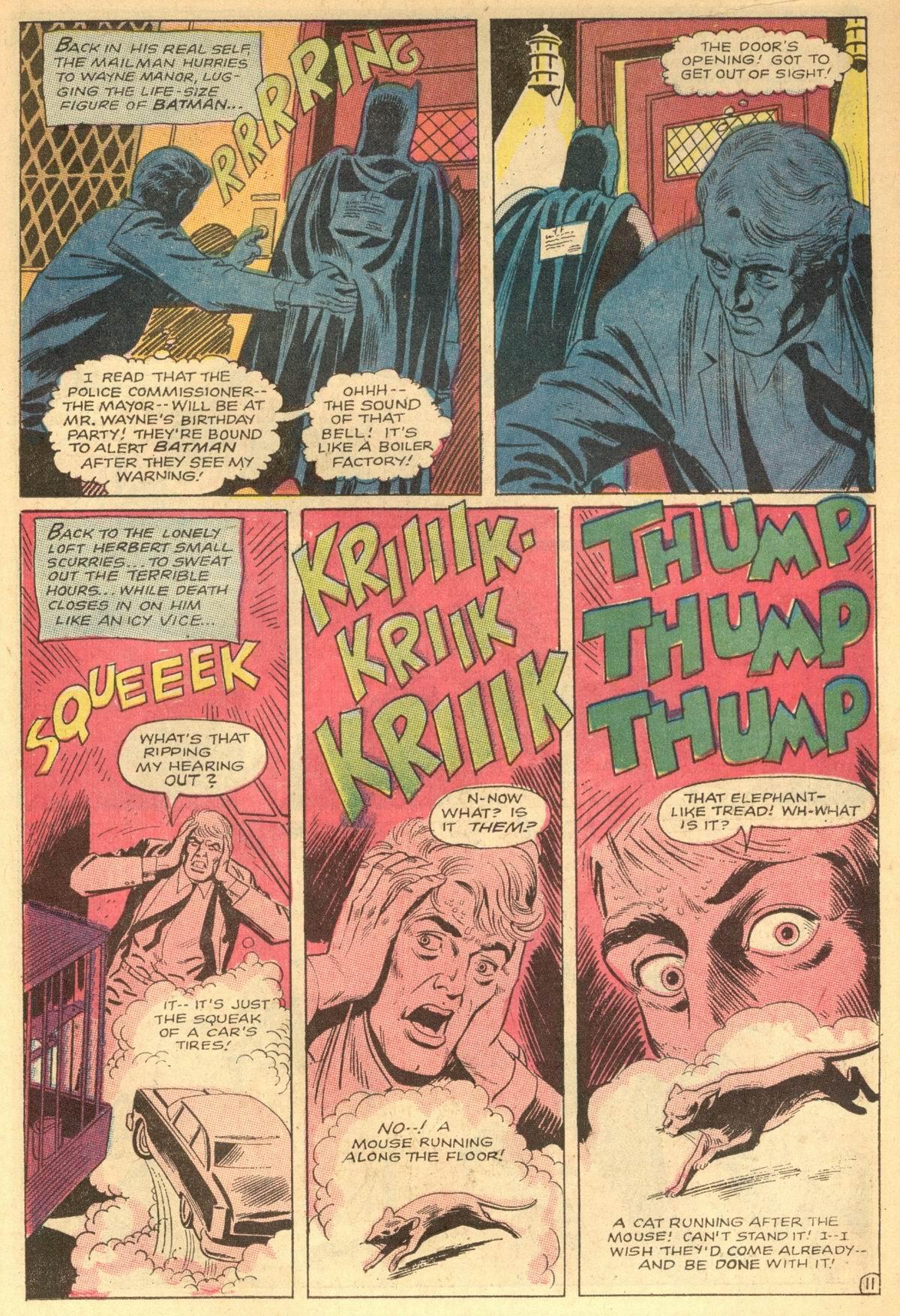 Detective Comics (1937) 385 Page 14