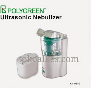 ventolin nebulizer adalah obat