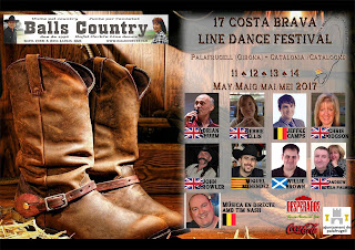 Costa Brava Line Dance Festival