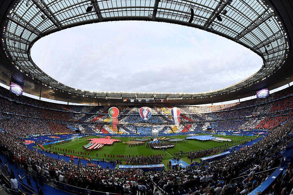 euro 2016 stadi media spettatori