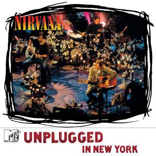 Nirvana - MTV Unplugged in New York (Full Album MP3)