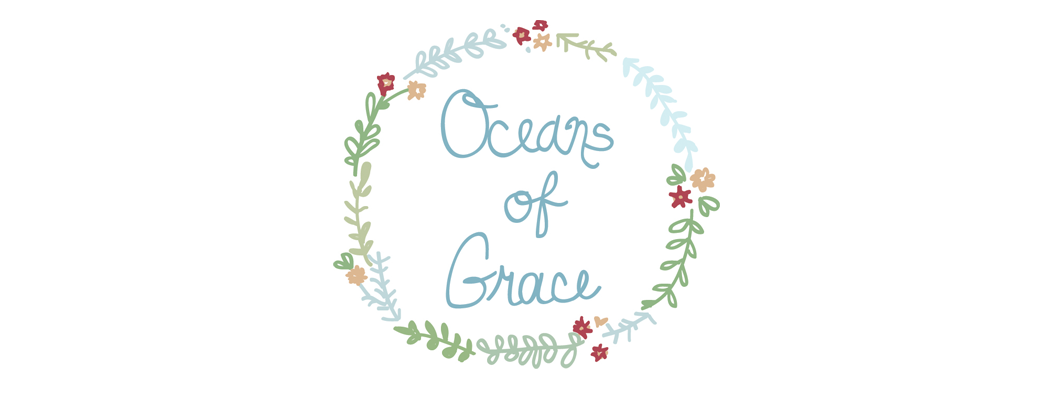 oceans of grace