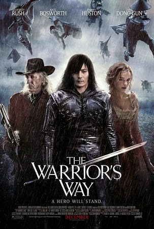 The Warriors Way 2010 ταινιες online seires oipeirates greek subs