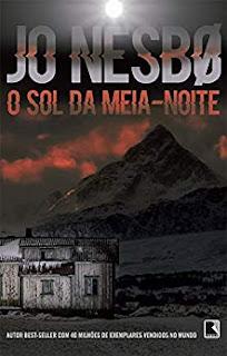 Jo Nesbø / O sol da meia-noite
