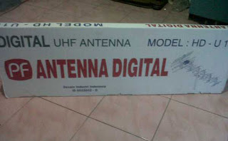 jasa pasang antena tv bintara jaya