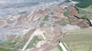Σε Κατάσταση Έκτακτης Ανάγκης Πολιτικής Προστασίας κηρύχτηκαν περιοχές του Δήμου Αμυνταίου