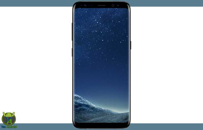 Update Verizon Galaxy S8 SM-G950U | G950USQU1AQDF