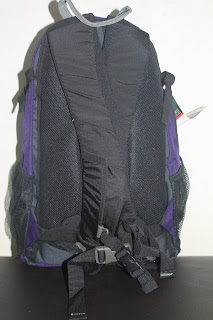 Beg Deuter CROSS AIR 45