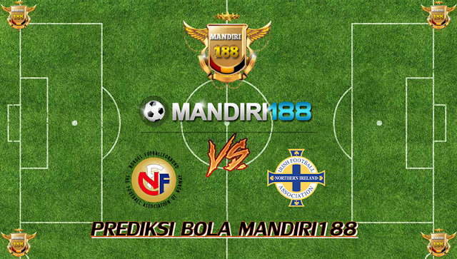 AGEN BOLA - Prediksi Norway vs Northern Ireland 9 Oktober 2017