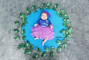 Rekomendasi Fotografer Bayi Lucu di Bogor dengan Harga Terjangkau