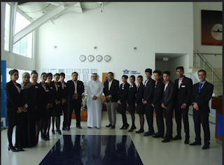 GAA SpeedJet Aviation train latest batch of Cabin Crew under its Partnership Program