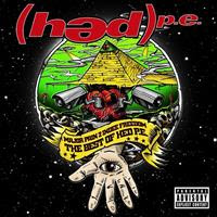 [2010] - Major Pain 2 Indee Freedom - The Best Of Hed P.E
