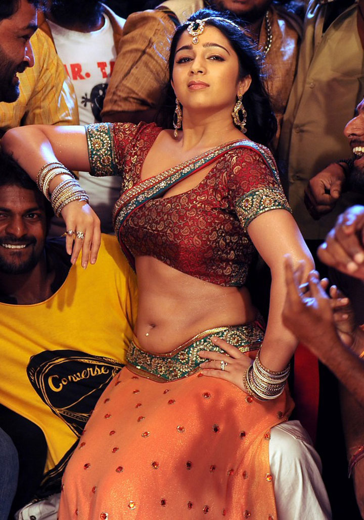 Charmi Latest Spicy Nude Photos  Images Today-6805