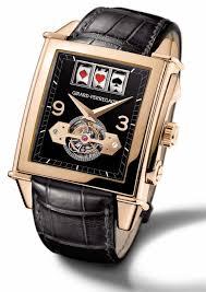 Jam Tangan Girard Perregaux, Jam Tangan Termahal di Dunia