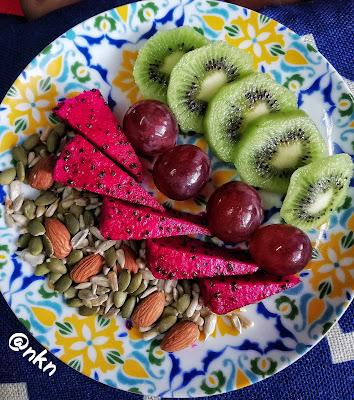 Intermittent Fasting IF Dan Menu Ringkas Yang Boleh Dicuba!