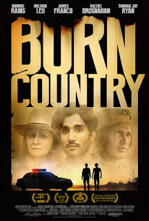 Watch Burn Country (2016) movie free online