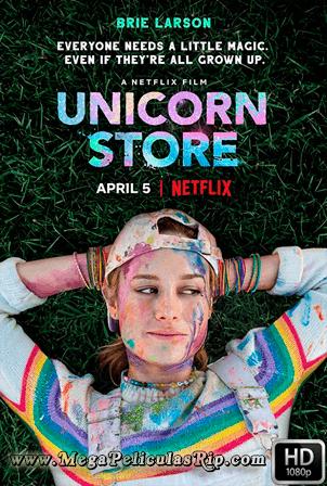 Tienda De Unicornios [1080p] [Latino-Ingles] [MEGA]