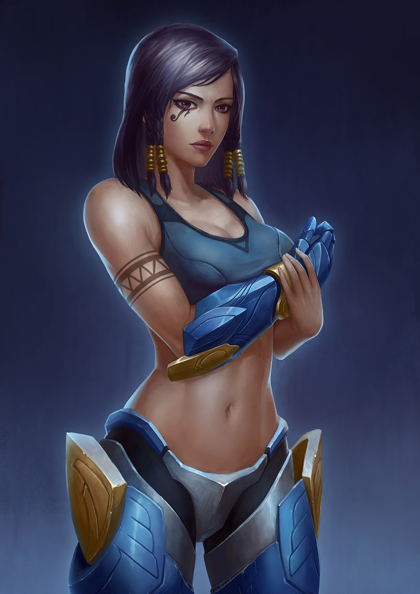 hot pharah photos