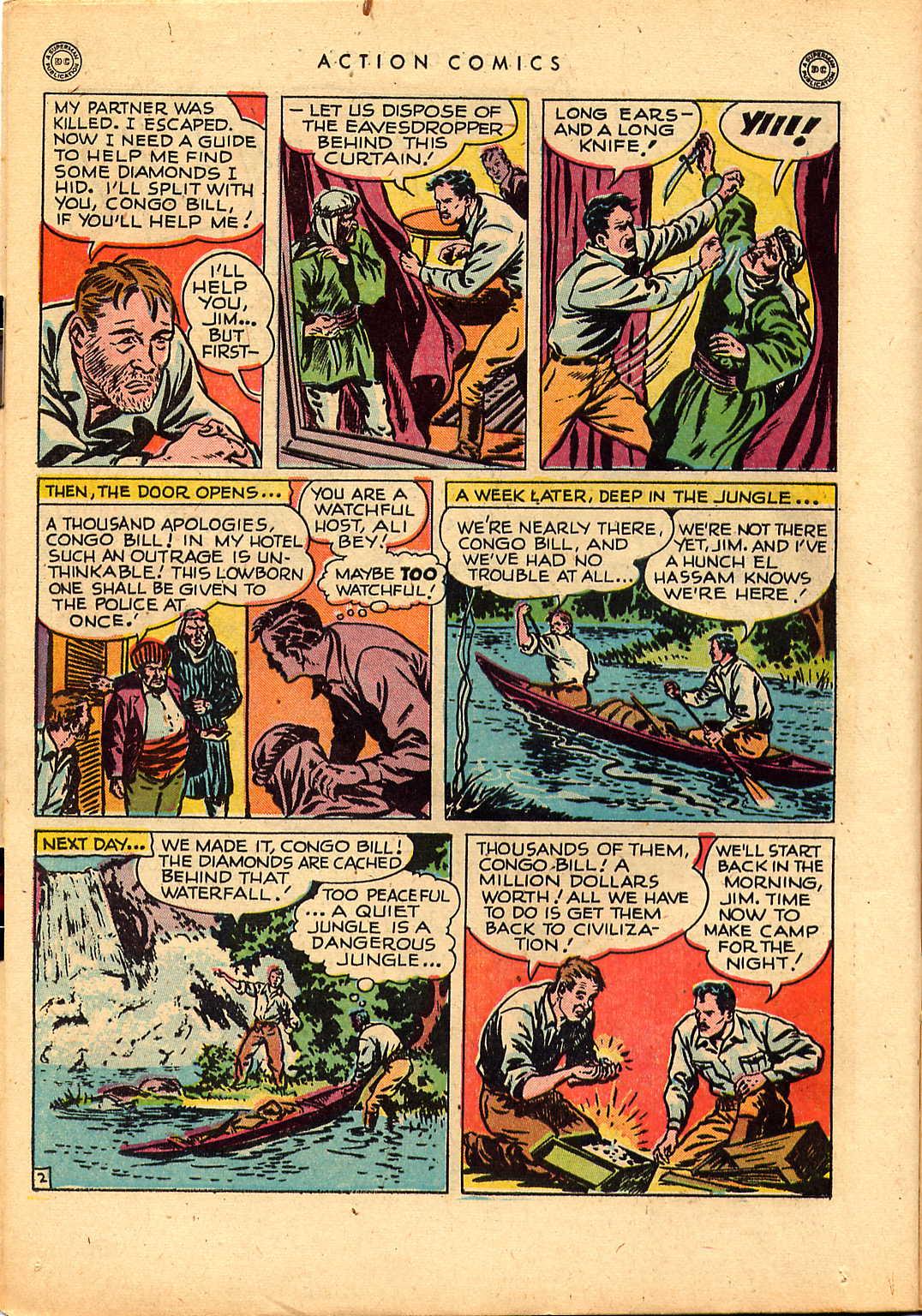 Action Comics (1938) 115 Page 16