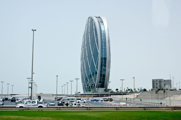 Real Estate Companies Abu Dhabi