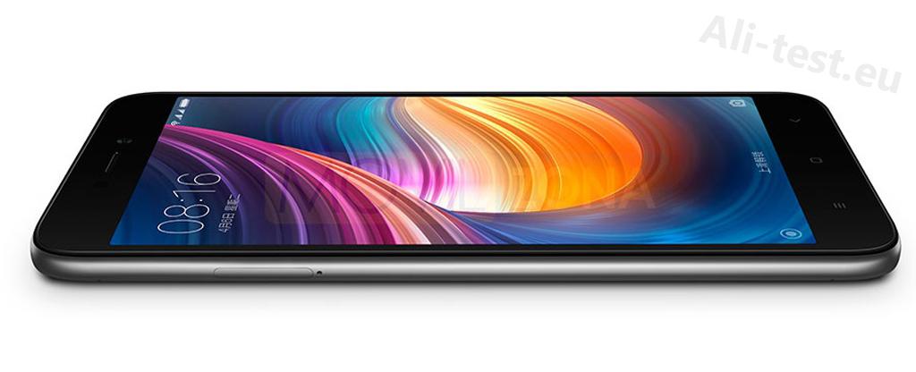 Xiaomi Redmi 5A specificatii tehnice complete