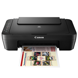 Canon PIXMA MG3010 Printer Driver