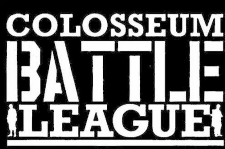 Colosseum Battle League Presents: Mo Mula vs Cable Guy