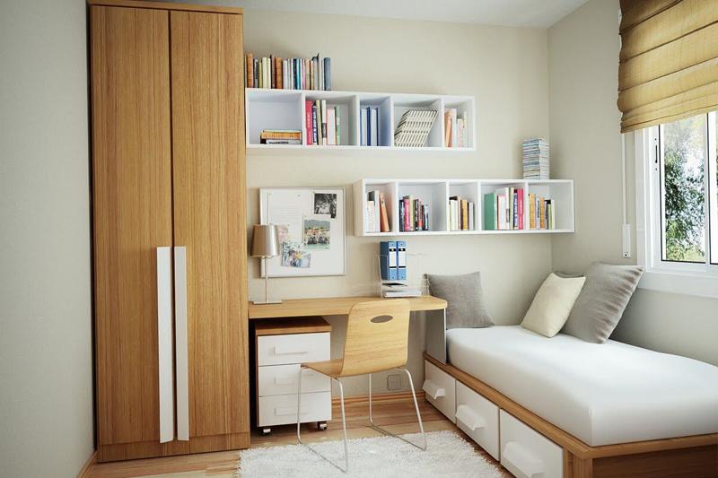 Tips Menata Perabotan Rumah Minimalis