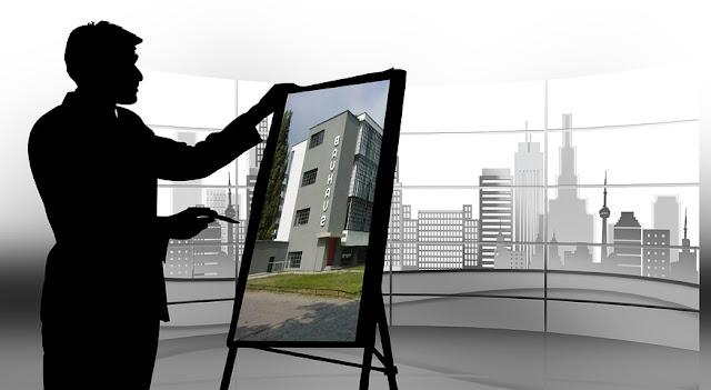 Makalah Materi Kuliah Jurusan Teknik Arsitektur