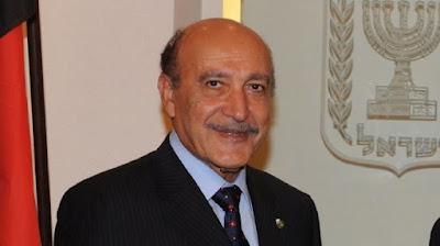"""الجنرال """" عمر سليمان"""""""